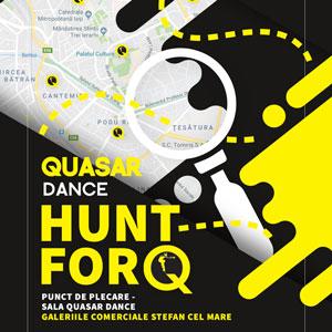 Hunt For Q