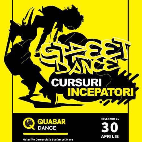Inscrieri Cursuri Streetdance