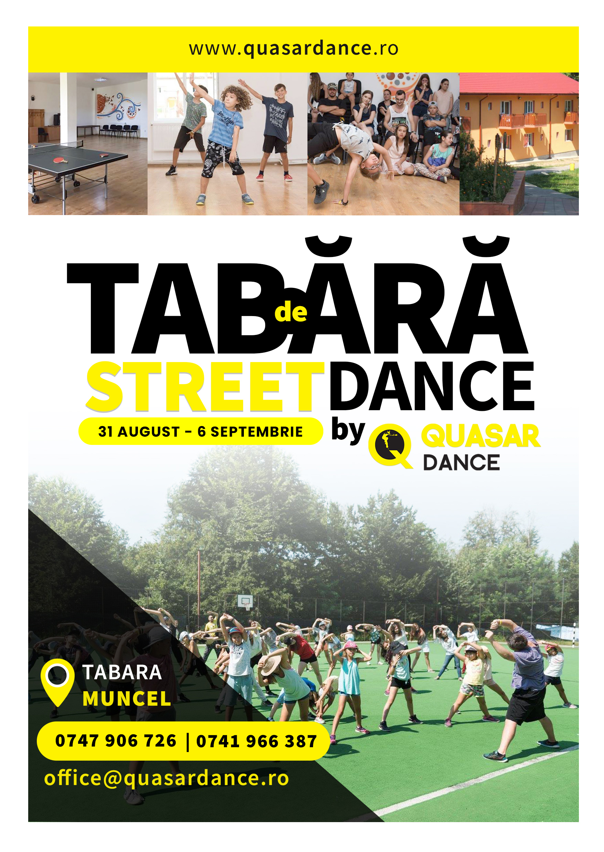 Tabara de dans, editia a III-a